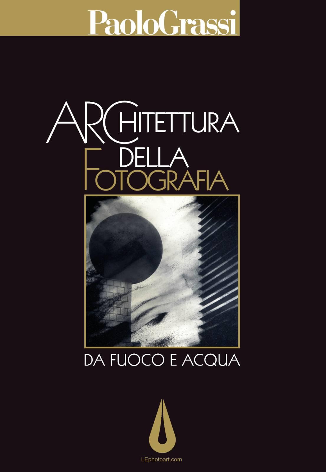copertina architettura della fotografia