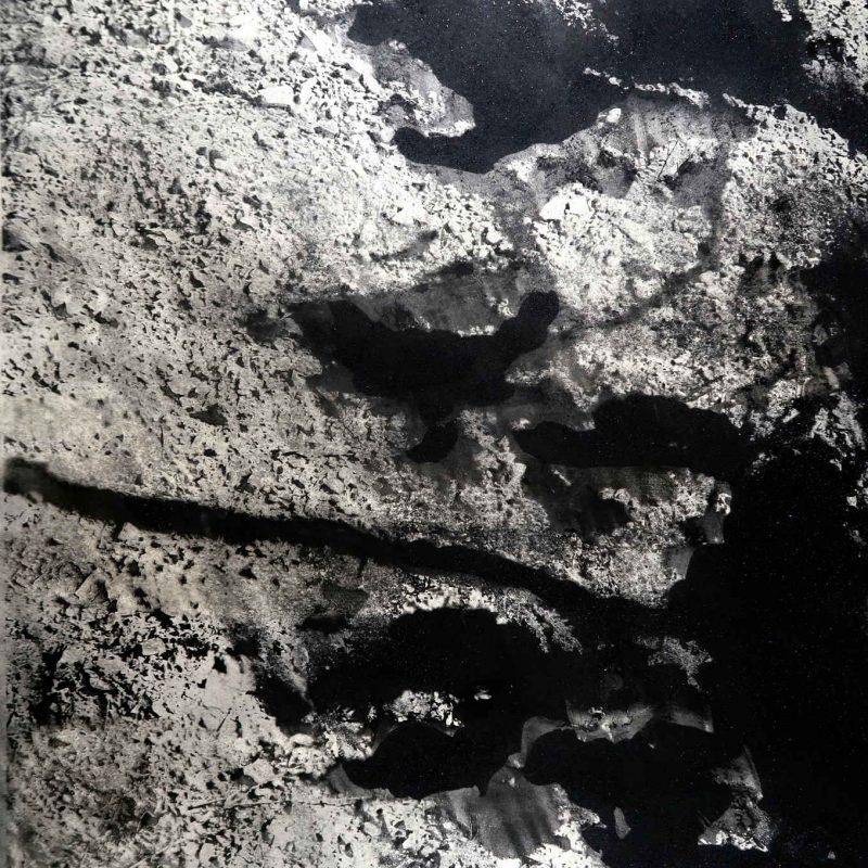 Cinque Terre artistic photography. Sciacchetrà shadows.