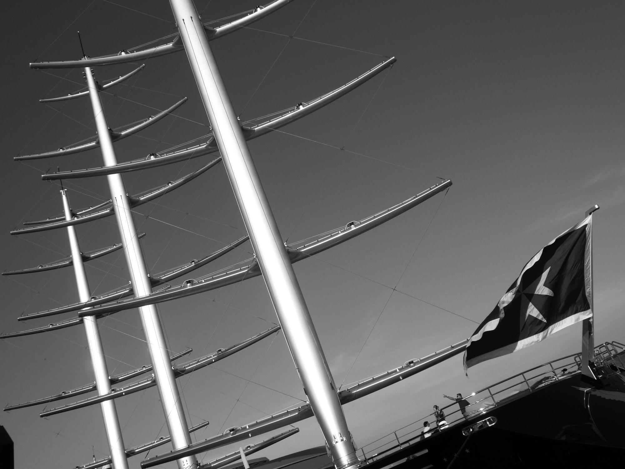 Art Yacht