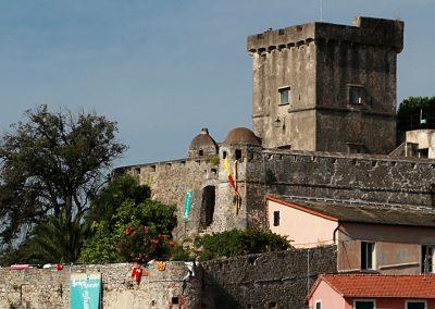Mostra Castello San Terenzo. Paolo Grassi
