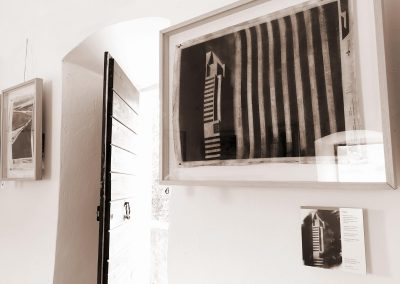 Mostra Lerici | Foto d'arte a San Terenzo